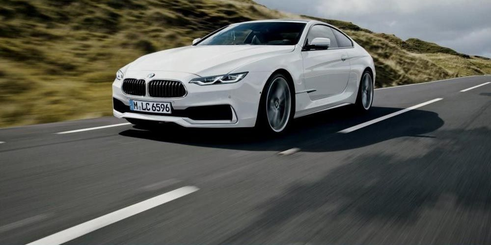 2018 bmw b6. perfect bmw 2018 bmw 6 series  new platform and full redesign httpscarsintrend in bmw b6