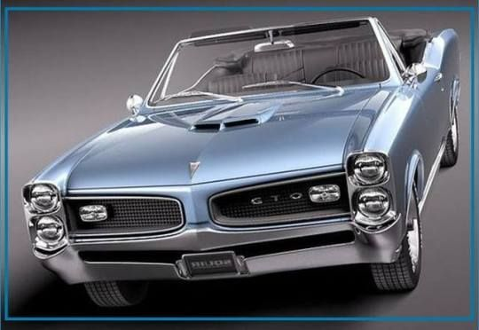 1966 pontiac gto convertible euer tim vom team der. Black Bedroom Furniture Sets. Home Design Ideas