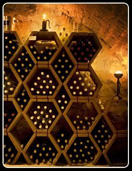 Comment aménager sa cave à vin : rangements, décorations, … | wine ...
