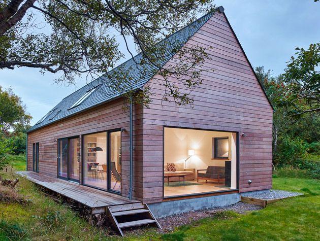Self Build House Kits 4