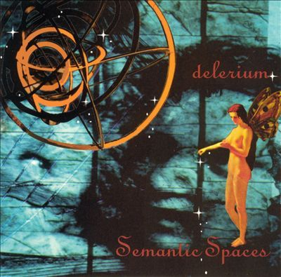"""""""Semantic Spaces"""" by Delerium"""
