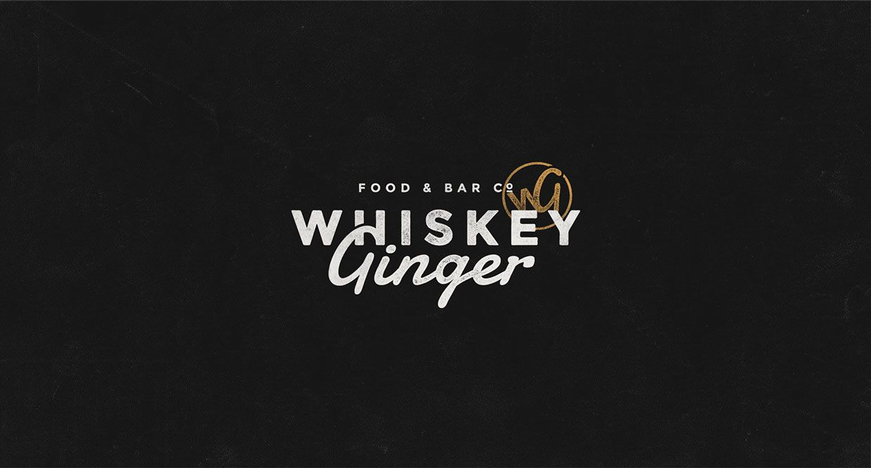 Whiskey Ginger by adaptable