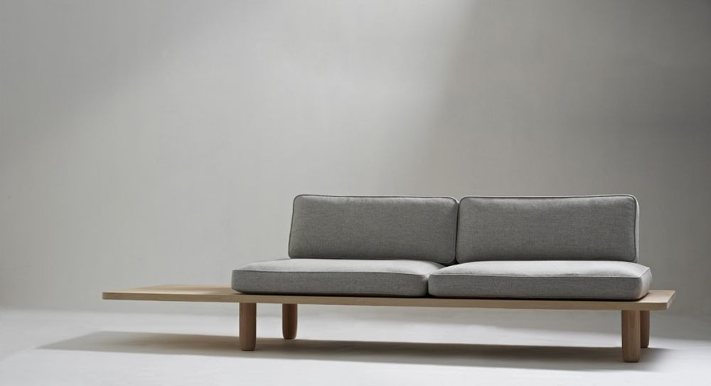 Plank Sofa Ambientes Sillas Pinterest Sillones