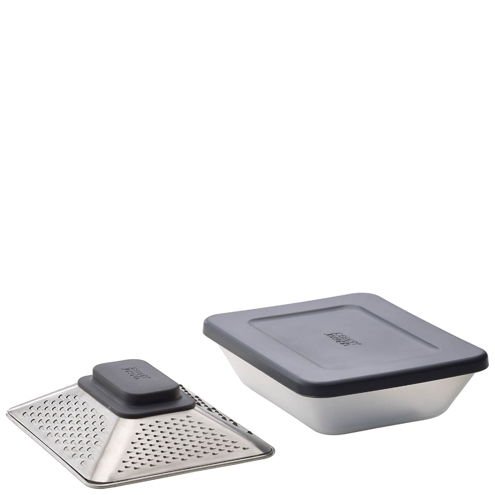 Joseph Joseph Prism 4-in-1 Grater and Storage Box - Free UK Delivery Available