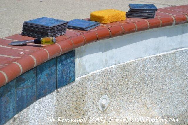 Roll On Pool Plaster Diy Sider Crete Inc: Renovations Of Vinyl Liner Or Gunite Pools