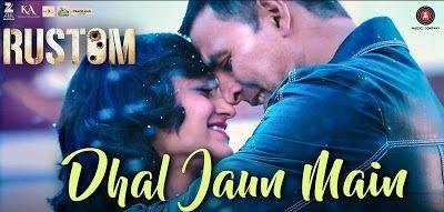The Amazing Piano Dhal Jaun Main Rustam Jubin Nautiyal Aakanksha Sharma Full Song Piano Notes Songs Bollywood Songs Hindi Movie Song