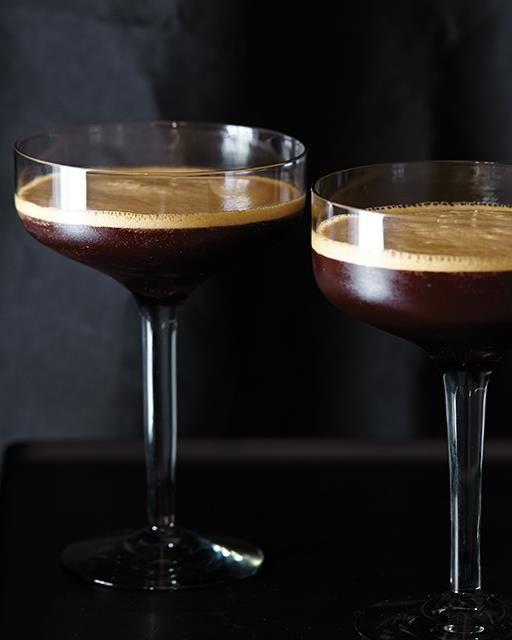 Tia Maria Espresso Martini Recipe Espresso Martini Espresso
