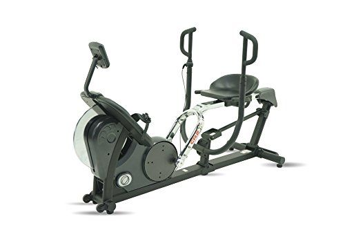 Inspire Fitness Cr2 1 Cross Row Magnetic Based Resistance Exercise Bikes Recumbent Bike Workout Exercise Bike Reviews