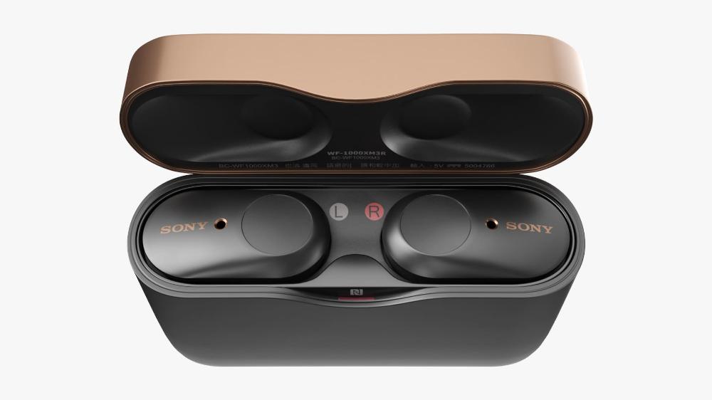 افضل سماعات بلوتوث مراجعة كاملة افضل 6 سماعات للهواتف الزكية Sony Pbr 3d Model