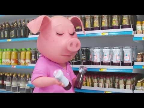 Sing Baile De Rosita Supermercado Youtube Owl Videos
