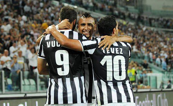 Juventus vs Lazio 4-1 (With images) | Juventus, Sports ...
