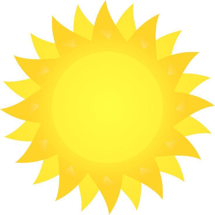 free sun clipart images | Free to Use & Public Domain Sun Clip Art ...