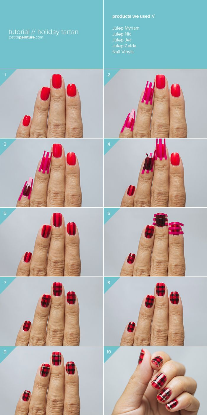 merry manicures hair nails and makeup pinterest manicure