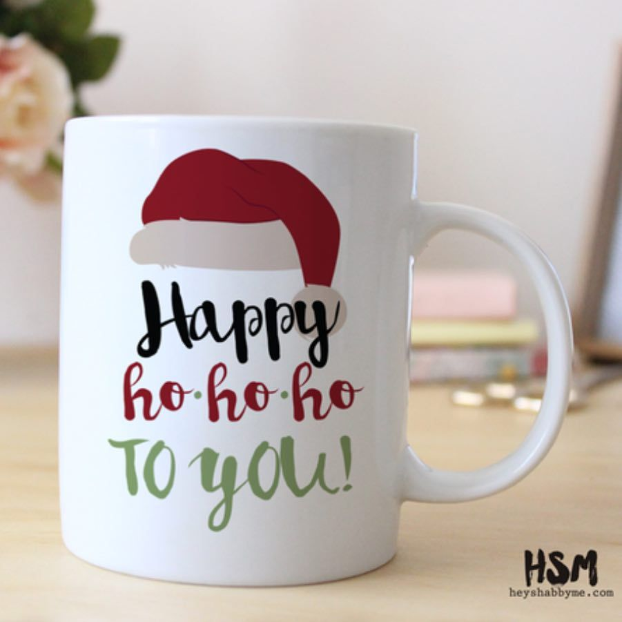 Who's ready for Santa 🎄 Shop now our heyshabbyme.com 📍 Shop our ((🎄Holiday Sale🎄)) ➡️Buy two mugs and get third mug free with code hollyjolly at checkout. 👆🏻👆🏻Shop now heyshabbyme.com📍  #hohoho #holidaysale #happychristmas #christmastime #itsthebesttimeoftheyear #victoriassecret #vsfashionshow #santashat #holiday