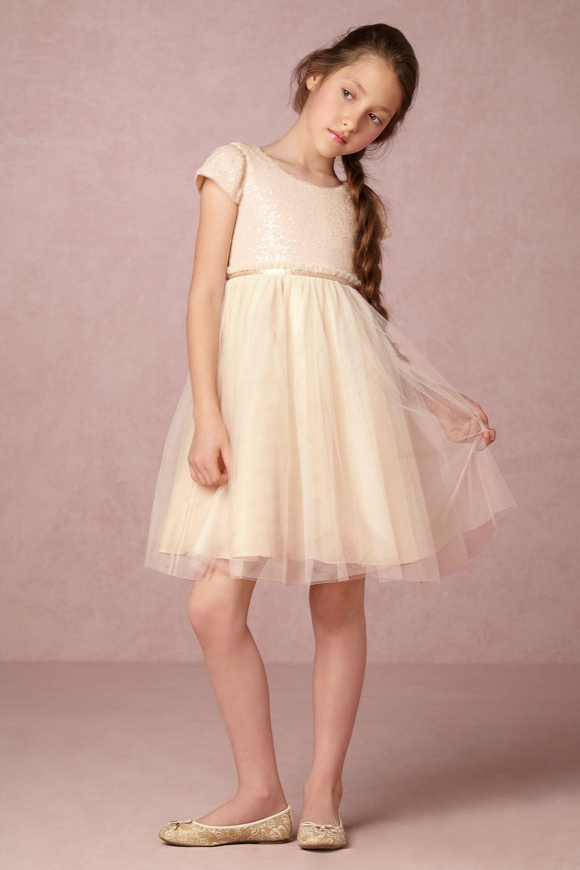 LEILA!!! flower girl trends - Minnie Dress from @BHLDN | 1. || CITY ...