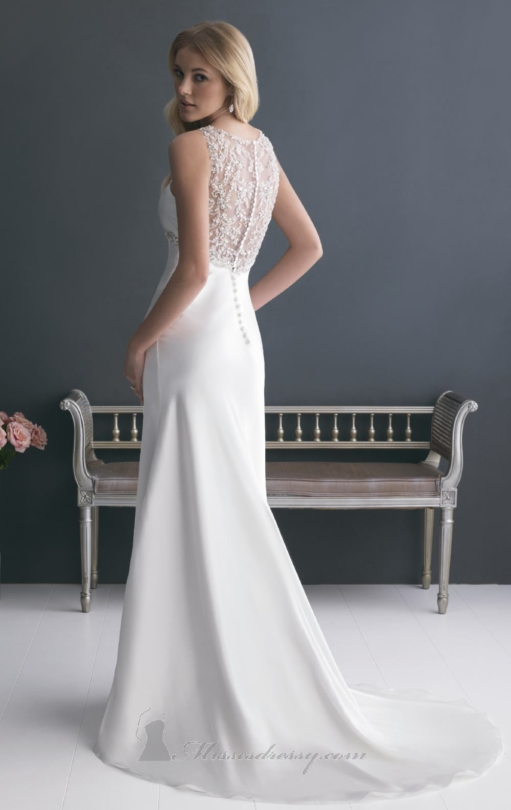 Allure by allure bridals romance weddings pinterest