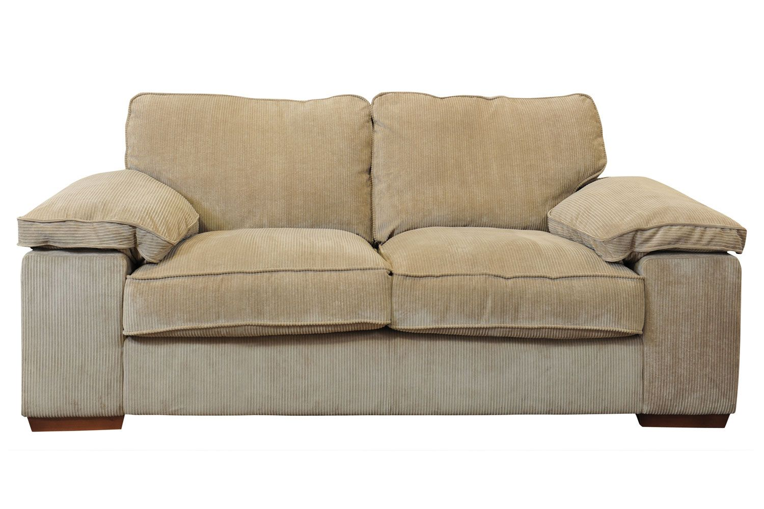 Utah 2 Seater Fabric Sofa From Harvey Norman Ireland
