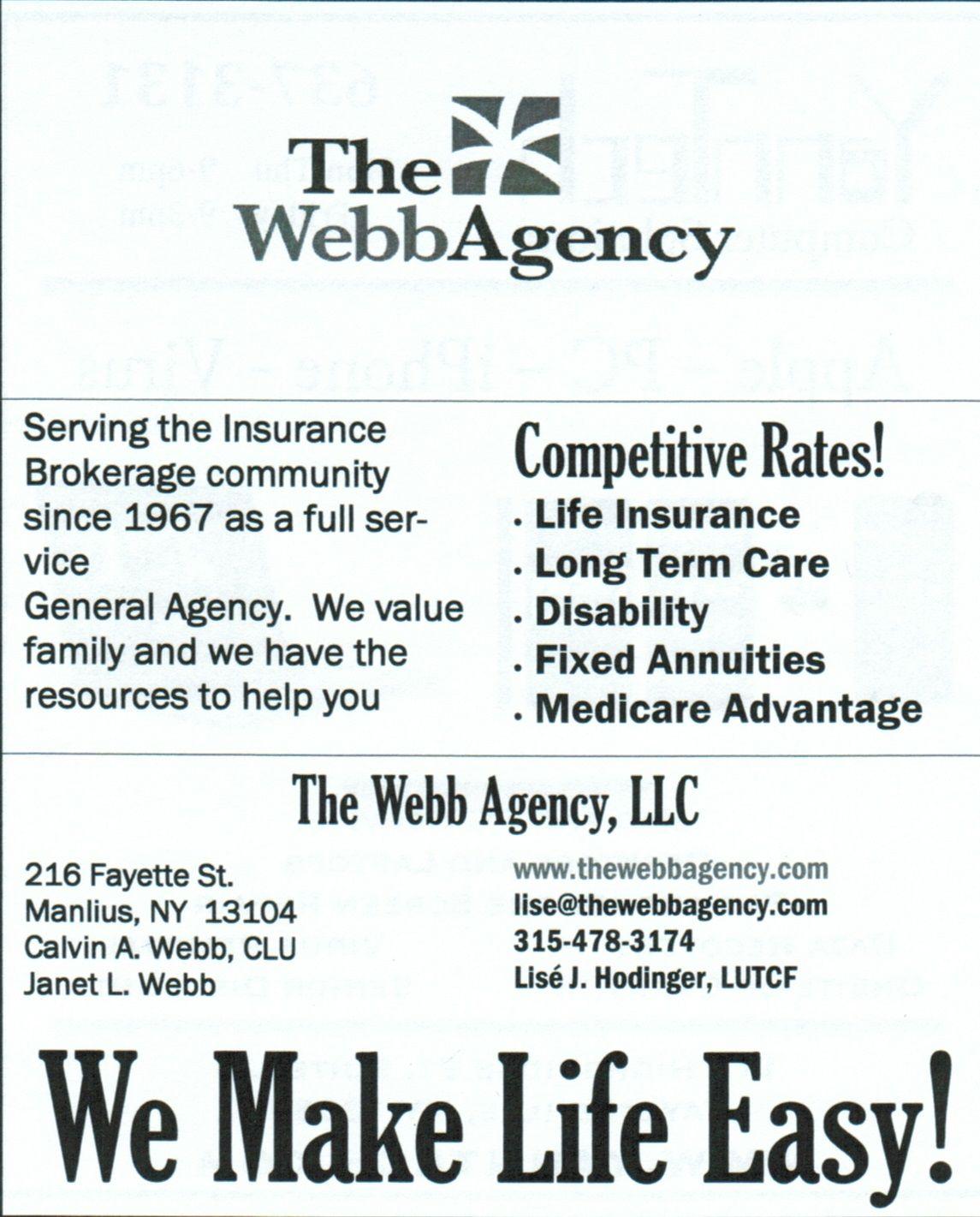 3154783174 Long term care, Medicare advantage, Annuity