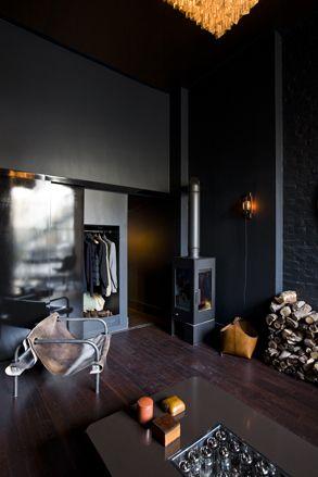 Kensington Mews Houses by Groves Natcheva Architects