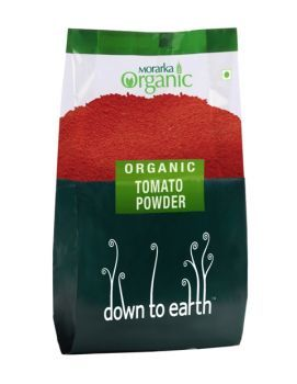 Tomato powder is one of the most widely used vegetable
