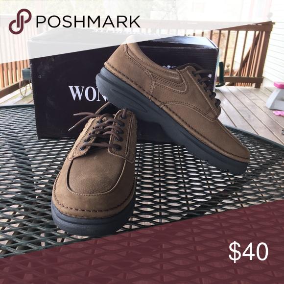 Wonderlite Vinnie Shoes Brand new