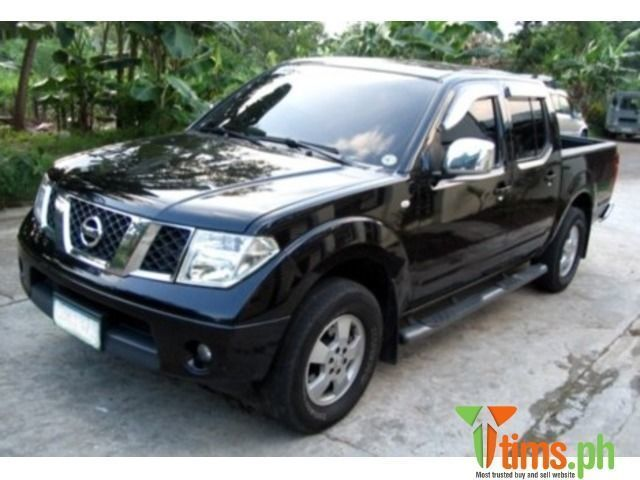 Rizal Philippines Cars Sedan Tims Ph 2012 Nissan Navara Le Black Pickup M T Nissan Navara Nissan Sedan