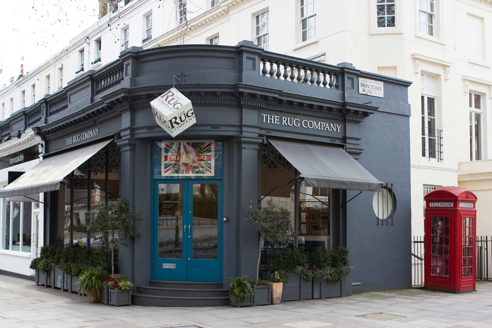 The Rug Company Chelsea London