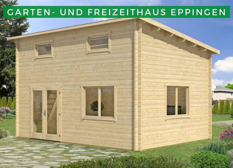 Gartenund Freizeithaus Eppingen ISO Garten, Outdoor
