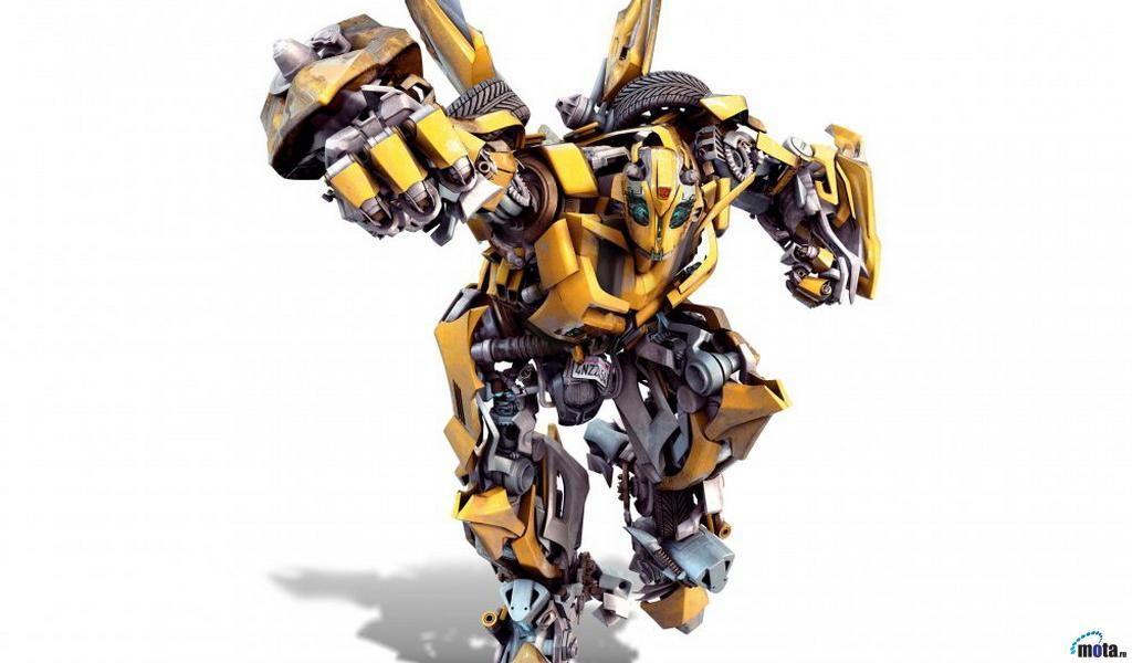 Download Wallpaper Bumblebee Transformers Revenge of