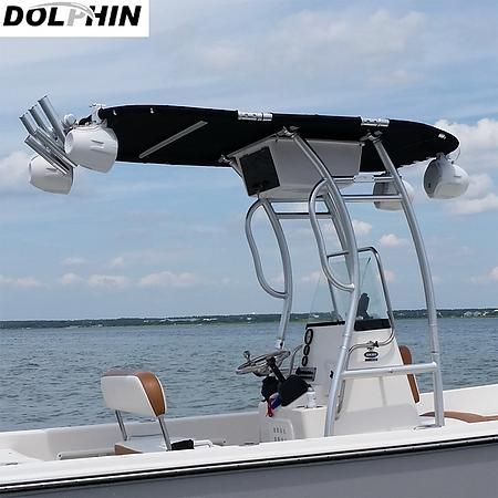 Dolphin Pro2 T Top W/ Black Canopy & Dolphin Pro2 T Top W/ Black Canopy | Sports | Pinterest