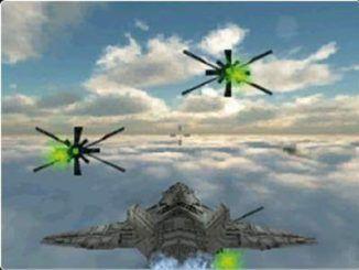 تحميل لعبة طائرات حربية حقيقية