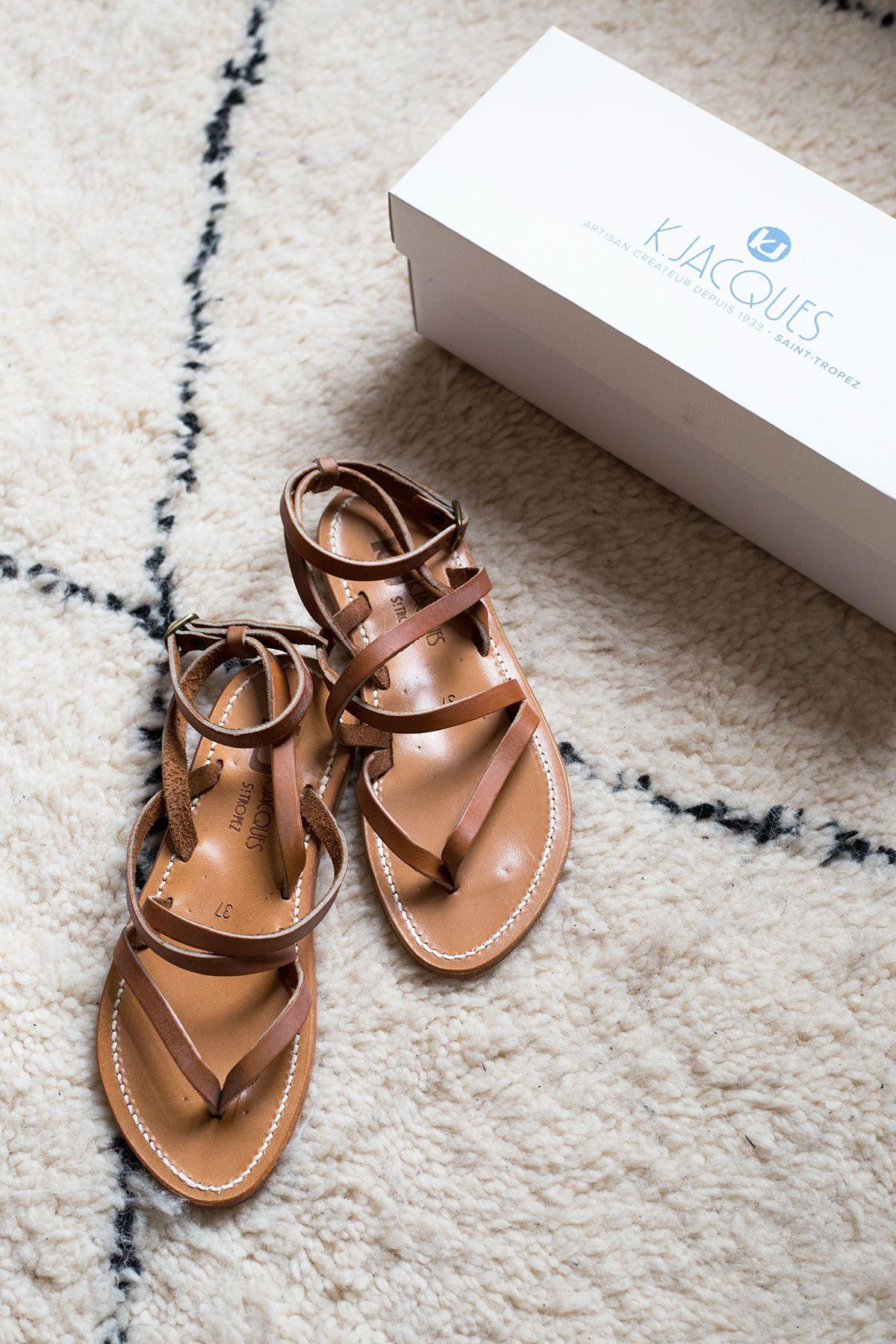 dc0758628ae8 K. Jacques Epicure Sandals