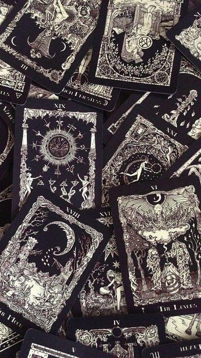 Witchy wallpaper | Witchy wallpaper, Witch wallpaper, Art ...