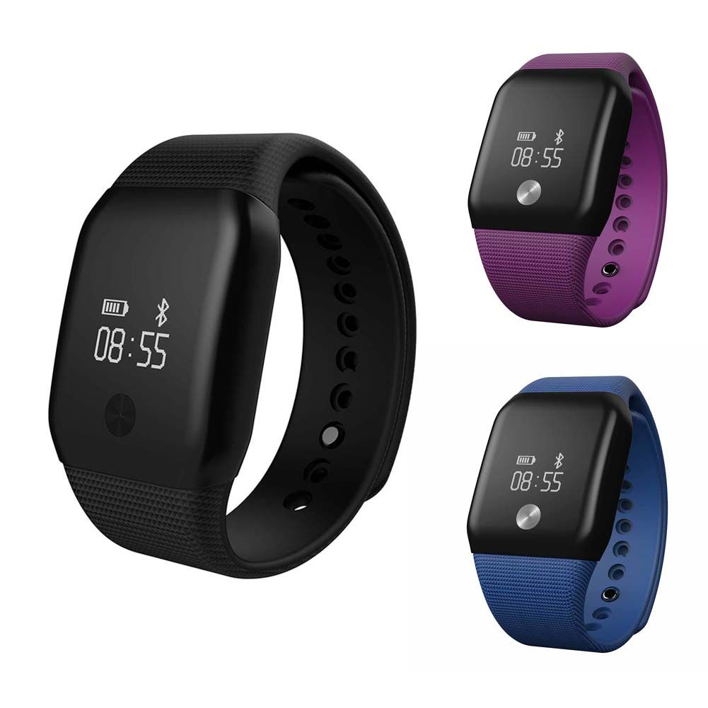 A88 smart watch with blood oxygen heart rate fitness