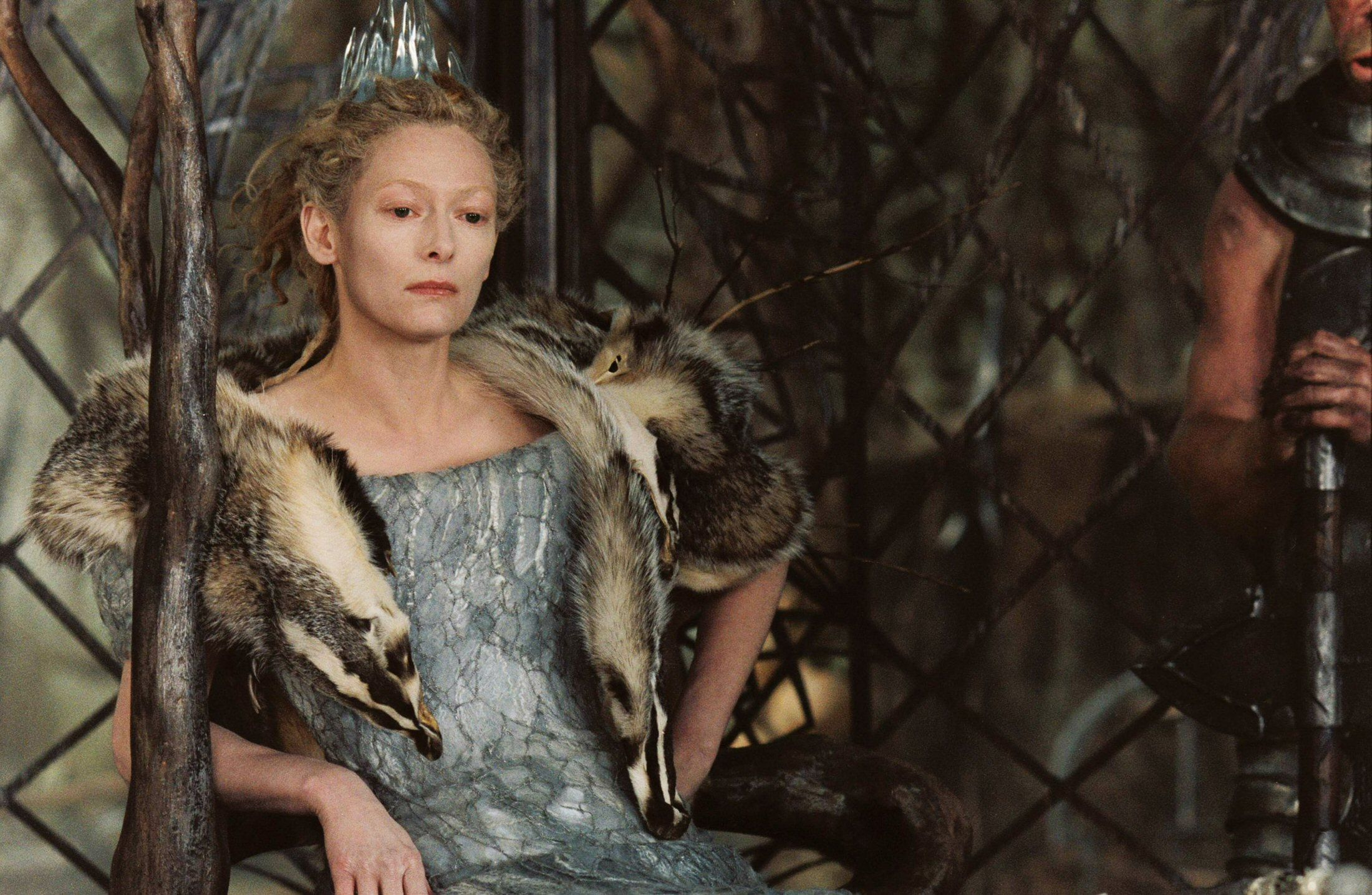 The White Witch. Costume Design by Isis Mussenden | Costume Design ...