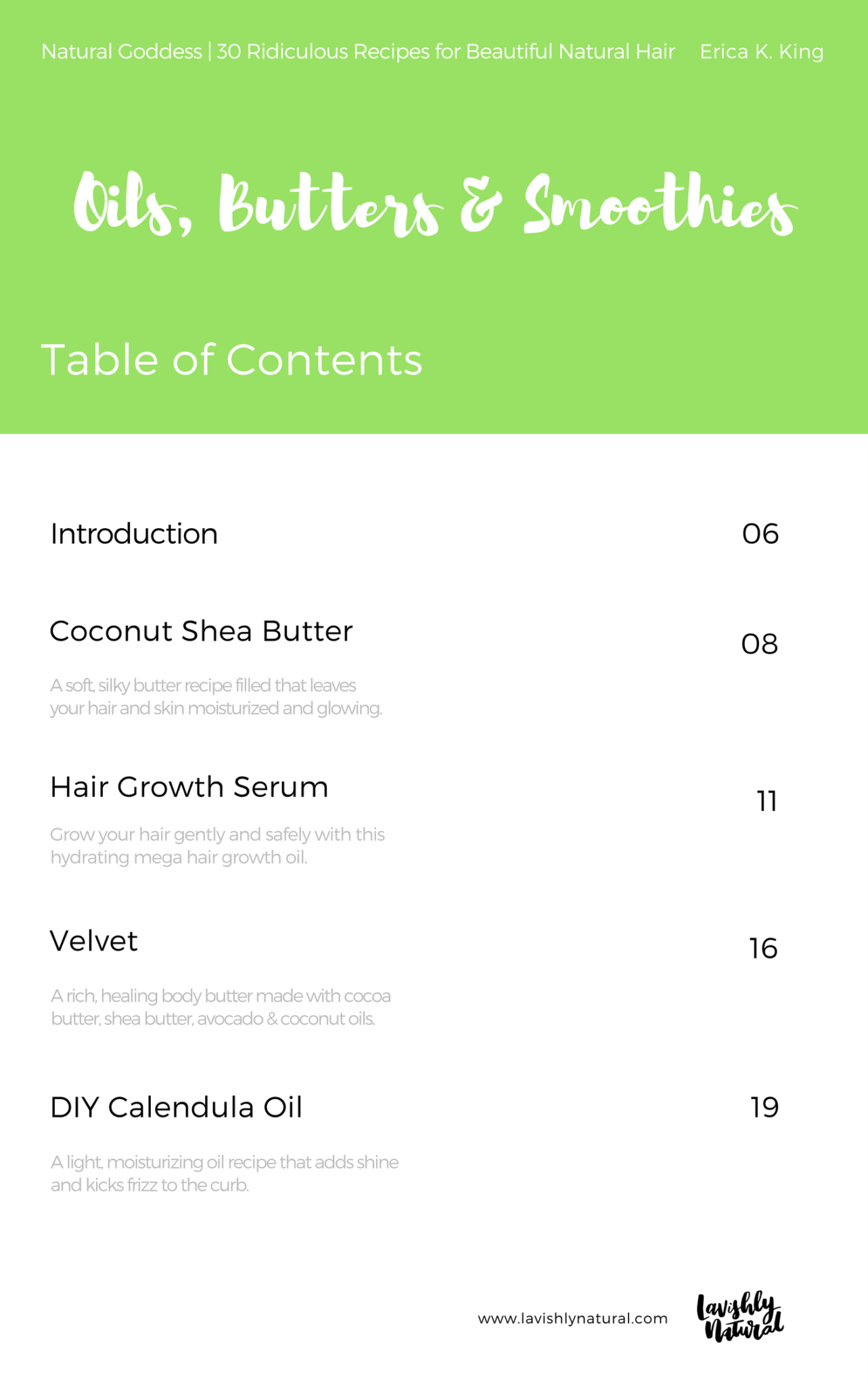 How To Make Your Own Mega Hair Growth Serum