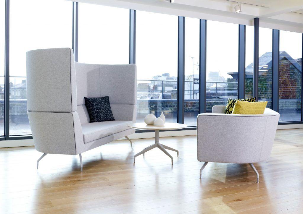 canap haut dossier coworking pinterest dossier canap s et acoustique. Black Bedroom Furniture Sets. Home Design Ideas