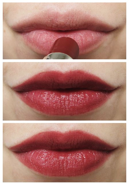 Velvet Lip Kits Velvet Liquid Lipsticks: Revlon Lip Butters: Red Velvet [Photos & Swatches]