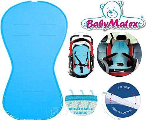 Baby Matex Aero Line Coussin Assise Paddi Tapis De Air Flow