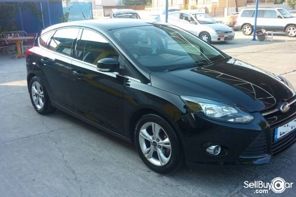 Ford Focus 2009 In Cyprus Used Cars In Cyprus Ford Focus Cars For Sale Ford Focus 2009