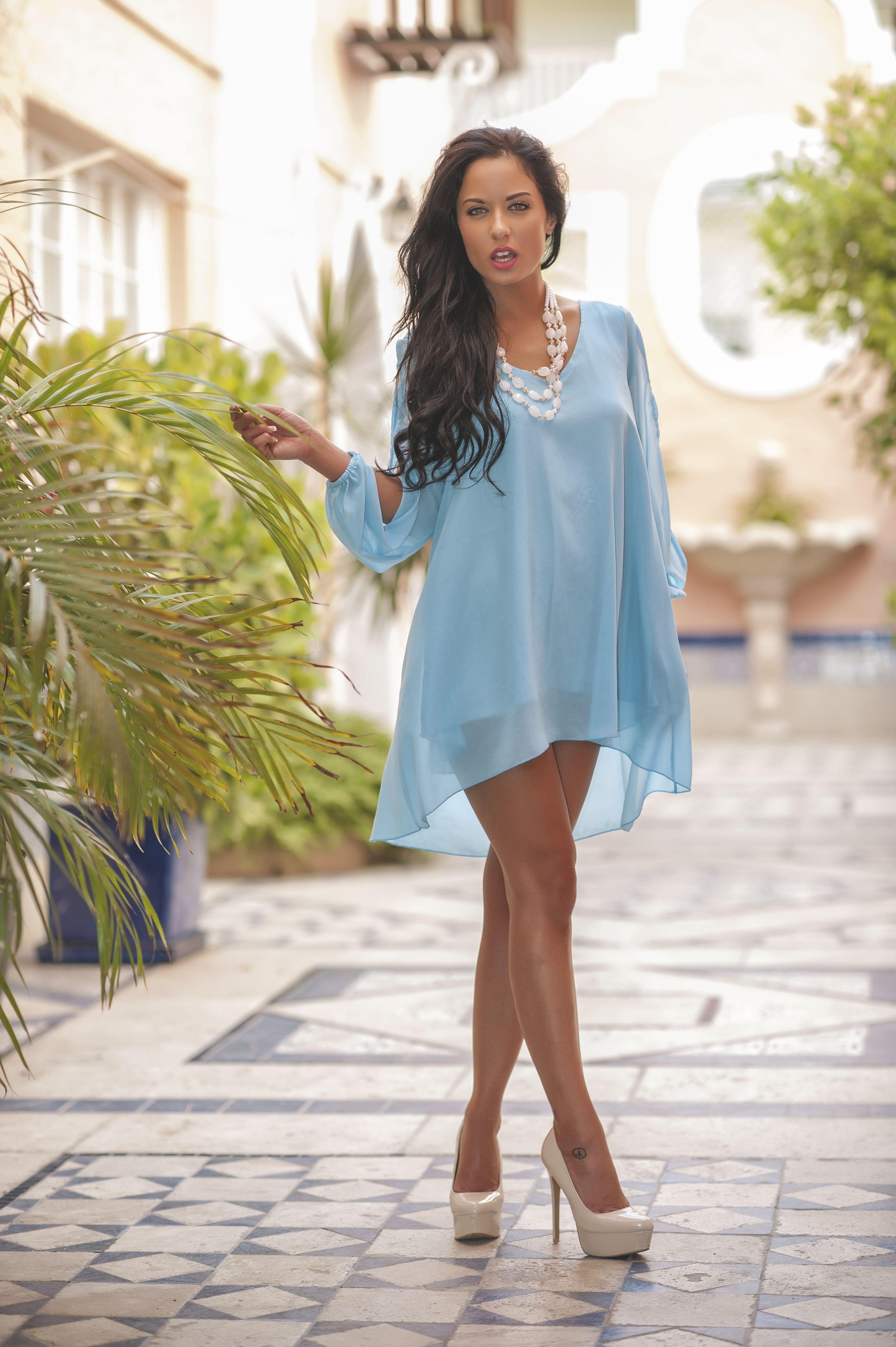 Espanola Way, Miami South Beach: Clothing: WISH APP. #wish #app ...