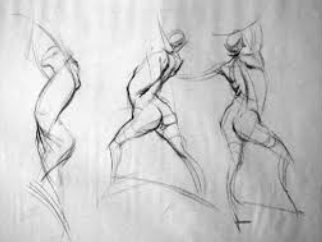 Pin by Cas on beginning drawing   Life drawing, Life drawing ...