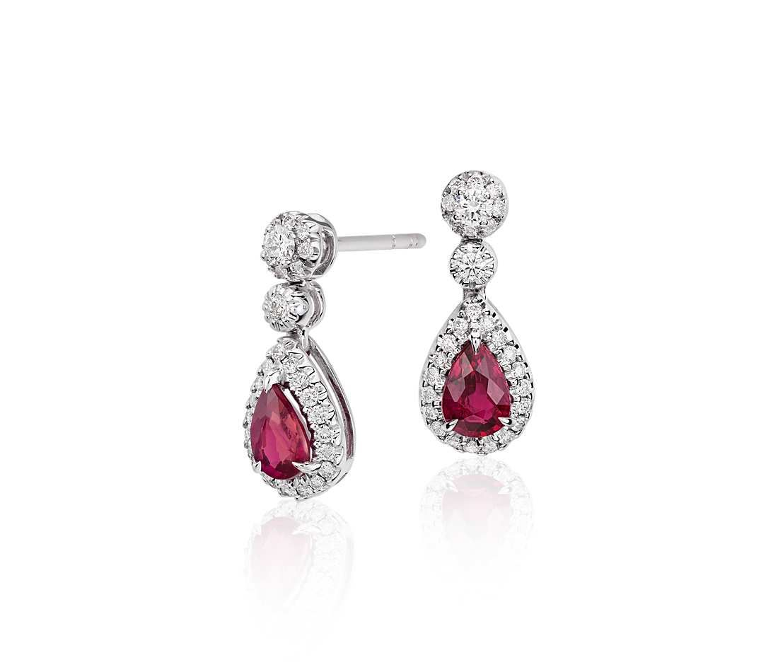 Full Size Of Accesories Diamond Earrings With Ruby Costco Studs