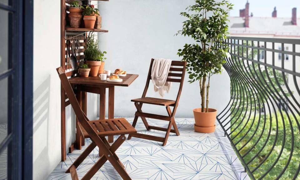 Ideas para la decoración de balcones Pinterest Decoración de - balcones modernos