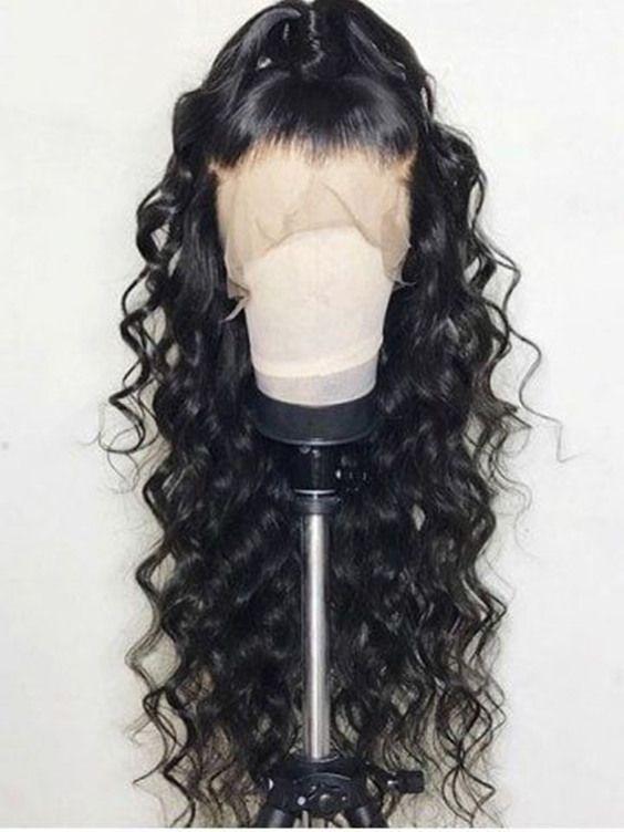 Human Hair Wig Store Near Me