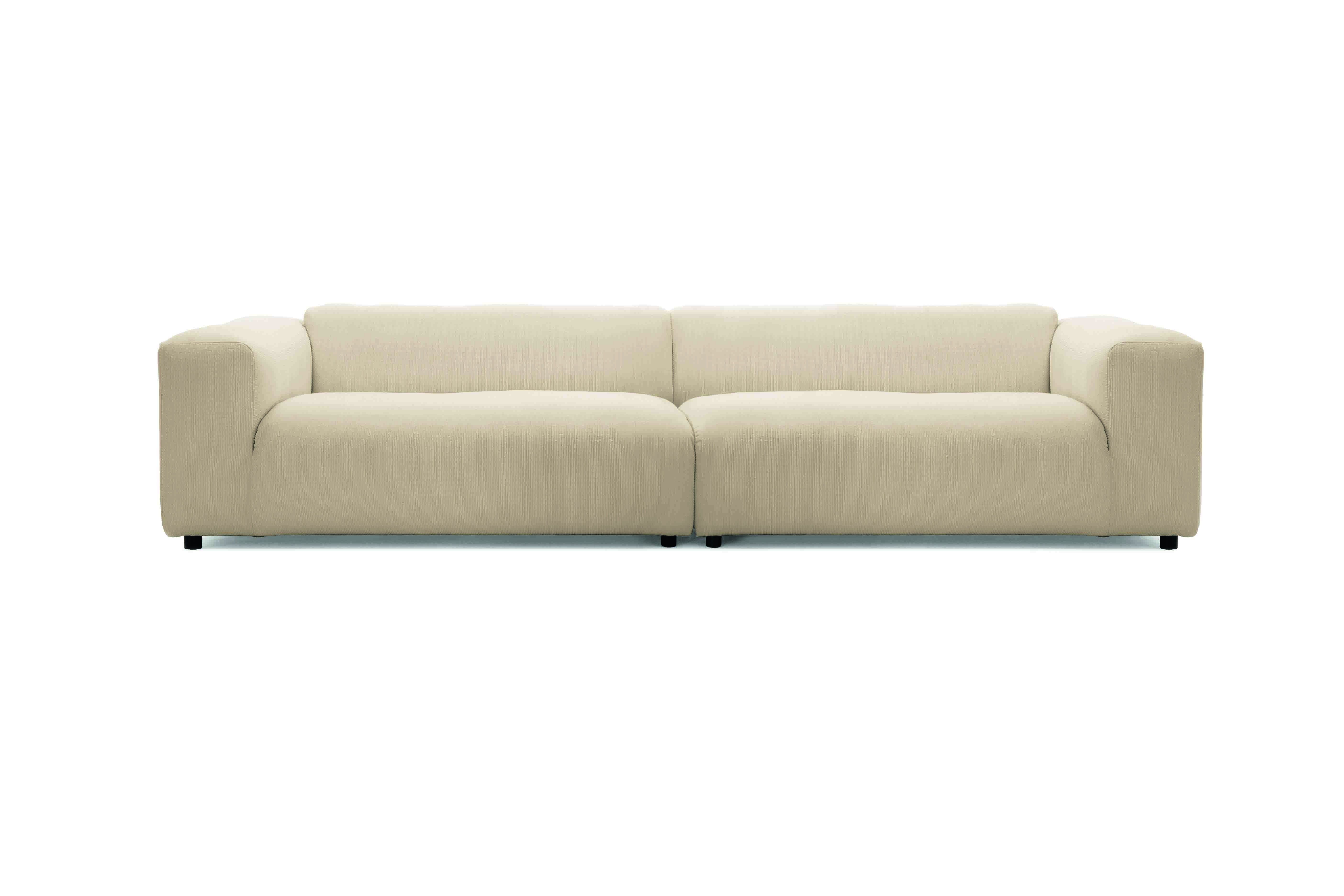 Couch design klassiker  Rolf Benz Freistil // Freistil 187 at Room for Living #rolfbenz ...