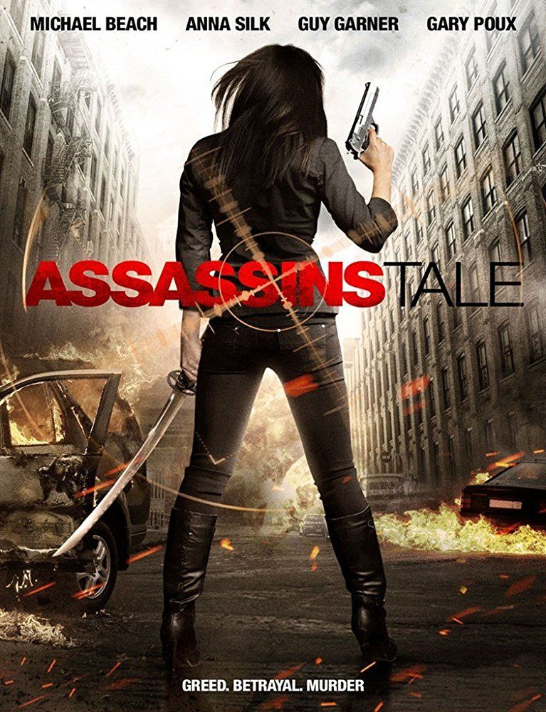 Nonton Assassins Tale (2013) Sub Indo Movie Streaming Download Film
