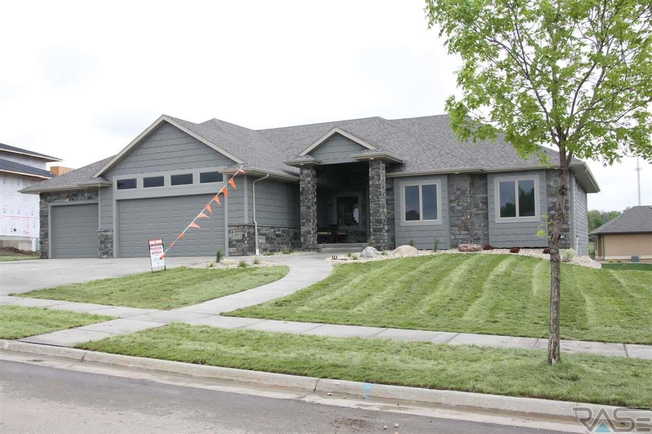 2904 W Latigo Trl, Sioux Falls, SD 57108. $748,500, Listing # 21505096. See homes for sale information, school districts, neighborhoods in Sioux Falls.