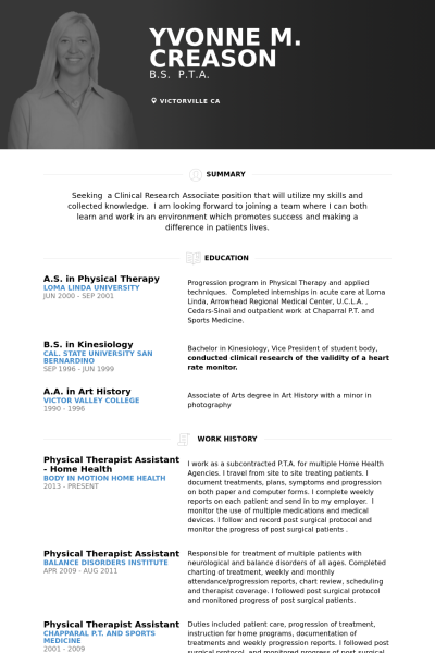 Image result for resume examples for physical therapist cover image result for resume examples for physical therapist spiritdancerdesigns Choice Image