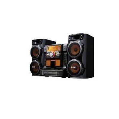 Sony LBTZX66i iPodReady Mini Shelf System 448.48